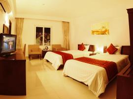 Thanh Uyen Hotel, hotel near Phu Bai Airport - HUI, Hue