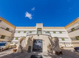 Casa per Ferie Sant'Anna, hotel in Matera