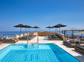Villa Marina Capri Hotel & Spa, hotel in Capri