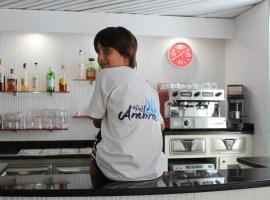 Ambra Hotel Cattolica