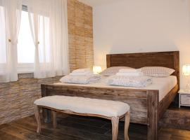 Plitvice Green Gold Apartments