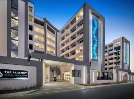 The Regency Apartment Hotel Menlyn