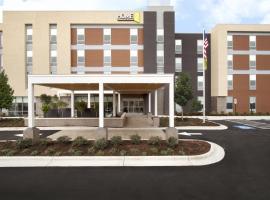 Home2 Suites Fayetteville