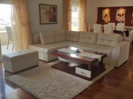 Lux Apartment Anastasija 2