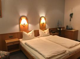 Gasthof & Hotel Goldener Hirsch