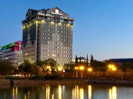 De 10 beste hotels in de buurt van Barrio Santa Cruz in ...