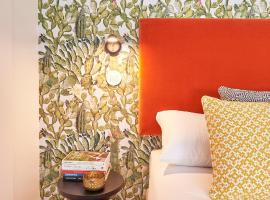 Lisbon Best Choice Prime Apartments Alfama, Ferienwohnung in Lissabon