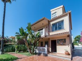 Travel Habitat Villa Benicassim