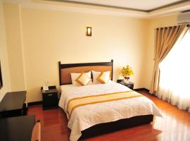 Than Thien - Friendly Hotel, hotel near Minh Mang Tomb, Hue