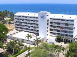 Tamaca Beach Resort Hotel by Sercotel Hotels