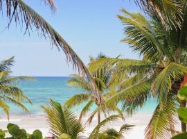 Playa Xcanan Tulum