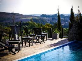 Los 10 mejores hoteles de Tandil (precios desde $ 1.495)