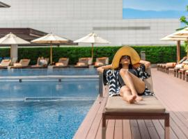Pullman Bangkok King Power