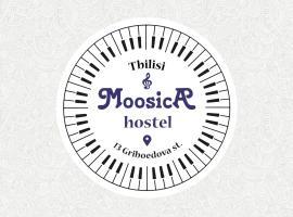 Moosica Hostel
