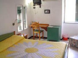 Ca' dei Nogi - Appartamento a Riomaggiore, hotel a Riomaggiore