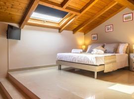 Amartìa Apartments