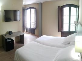 Hotel Areces