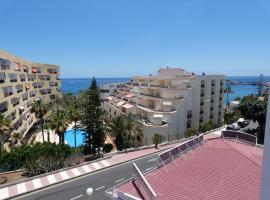 Rosamar Luxury Apartment, hotel in Arona