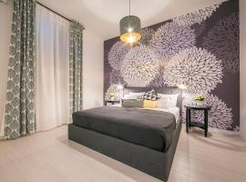 Garden Rooms Nela, family hotel in Split