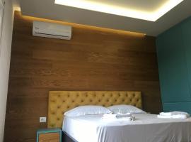 Airen hotel