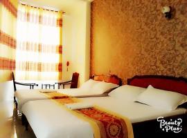 Khách Sạn Duy Hoàng