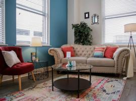 CENTRAL 2BR APT DOWNTOWN - STEPS TO EVERYTHING!