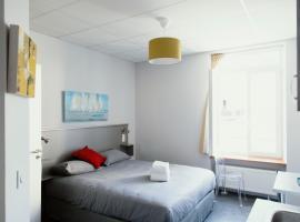 SmartAppart Saint Nazaire, hotel in Saint-Nazaire
