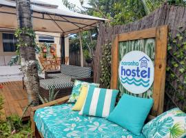 Noronha Hostel & Suites