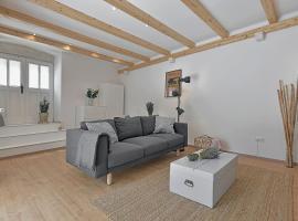 Pupi's Heritage, apartment in Hvar