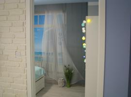 Apartament Perła - Słoneczne Tarasy