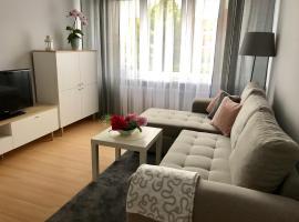 Apartament Mamry, apartment in Węgorzewo