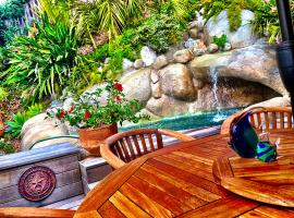 Laguna Beach Sanctuary