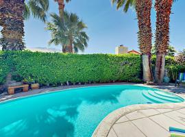 1146 E El Alameda Home