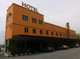 Hotel Suria