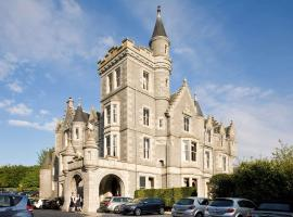 Mercure Aberdeen Ardoe House Hotel & Spa, pet-friendly hotel in Aberdeen