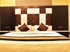 Hotel Pardesi's