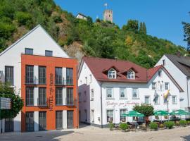 Hotelmyhome, hotel a Hornberg