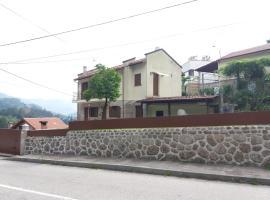 Casa Dina Doceira