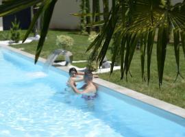 Hotel Victor Hugo & Spa