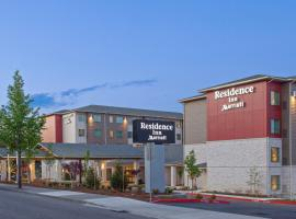 Residence Inn by Marriott Seattle Sea-Tac Airport