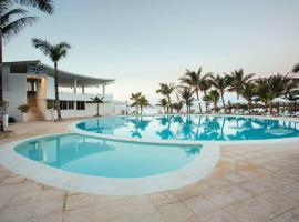 Private apartments at Sol dominicus (Ex Sol Dominicus)