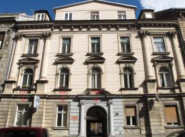 Centar Guesthouse, guest house in Zagreb
