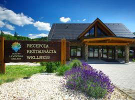 Resort Levočská Dolina