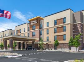 Hampton Inn & Suites Reno/Sparks