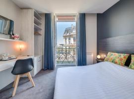 BDX Hôtel Gare Saint-Jean, hotel near Rue Sainte-Catherine, Bordeaux