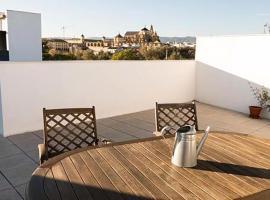 Apartamentos Turísticos Córdoba Califal