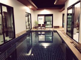 Phuket Rawai Pool villa