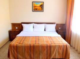 Hotel Beroe