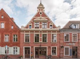 Design Apartments Potsdam