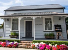 Coghill Cottage, hotel in Whitianga